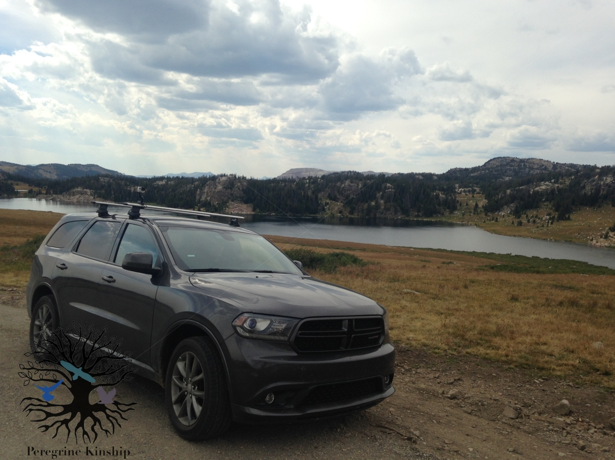 America's Most Scenic Drive - the Beartooth Highway (Video)
