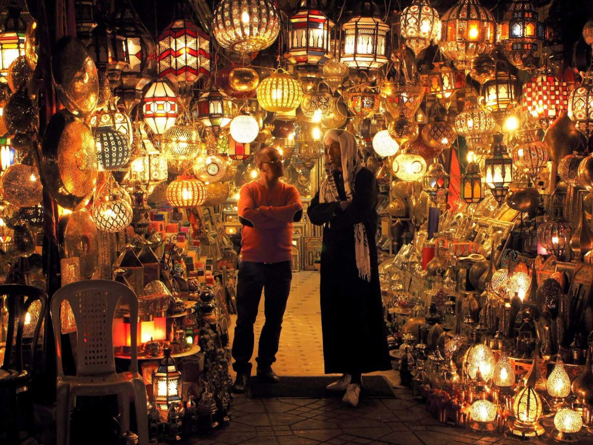 marrakech-morocco-souk