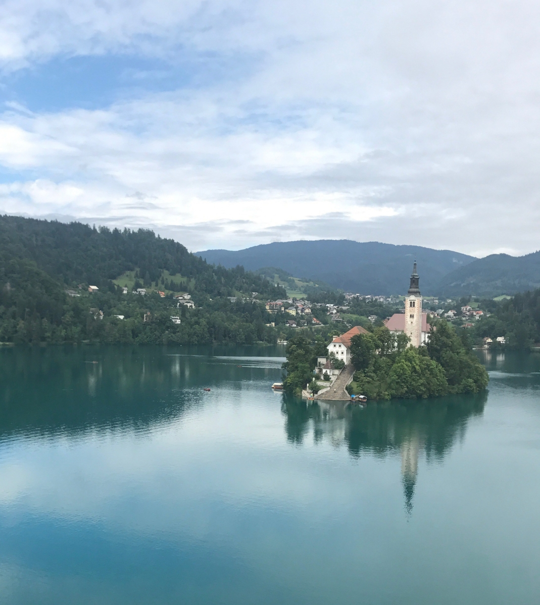 It's Slovenia, not Slovakia! And, It Has Something For Everyone! Why Your Next Vacation Should be in Slovenia