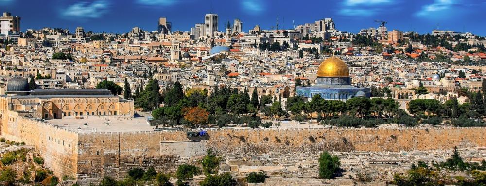 jerusalem-1712855_1920