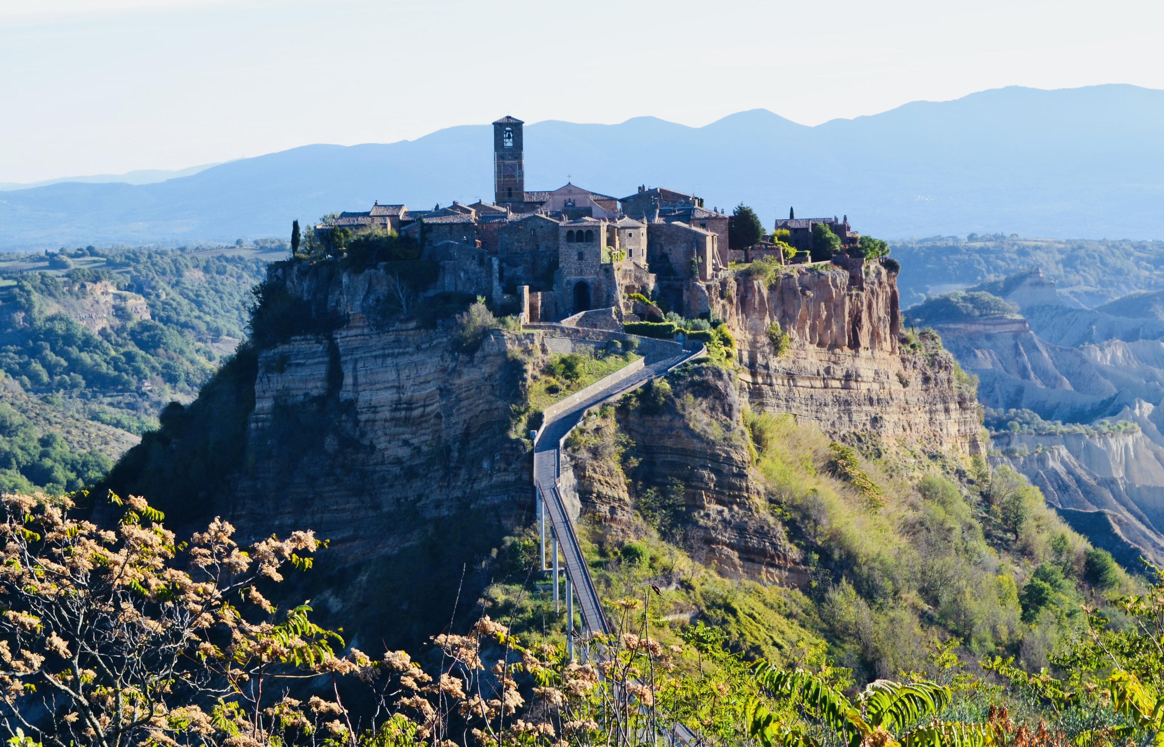 Bagnoreggio