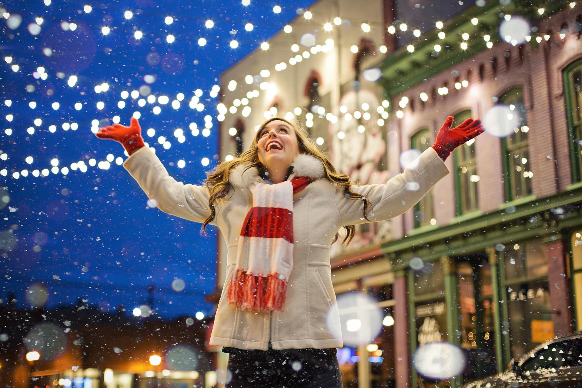 Enchanting Christmas Locations Around the World
